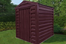 rosewood shed